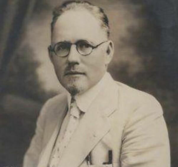 <b>KJØRTE PÅ:</b> Walter J. Freeman II lot seg ikke stoppe av manglende legelisens.