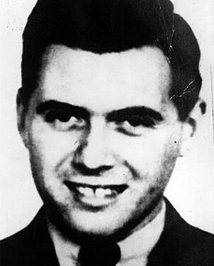 <b>ONDSKAPENS ANSIKT:</b> Mengeles eksperimenter var ikke egnet til annet enn tortur.