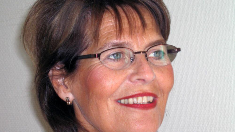 - Kvinner liker å se menn ta i et tak, særlig med snømåking eller hogst, sier samlivsekspert Solveig Vennesland.