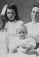 NORSK SERIEMORDER: En av USAs verste og mest berømte kvinnelige seriemordere var norsk.