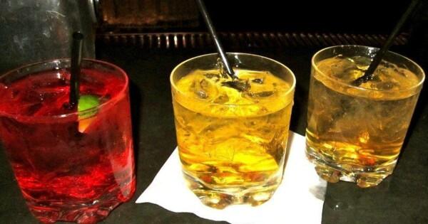 Derfor skal du ikke blande alkohol og energidrikker - Vitenskap