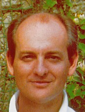 Professor Stuart Russell