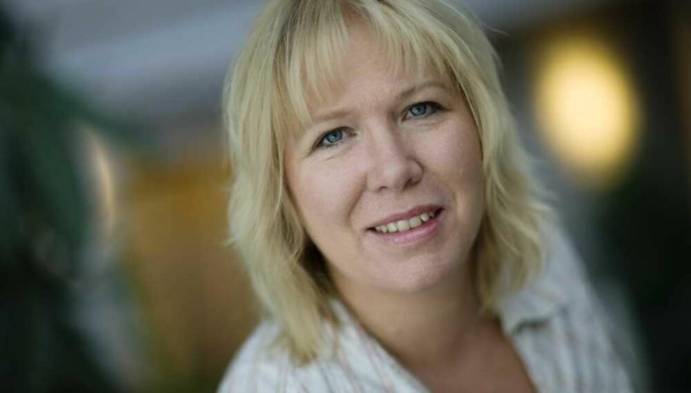 Nestleder Bente Øverli i Forbrukerombudet.
