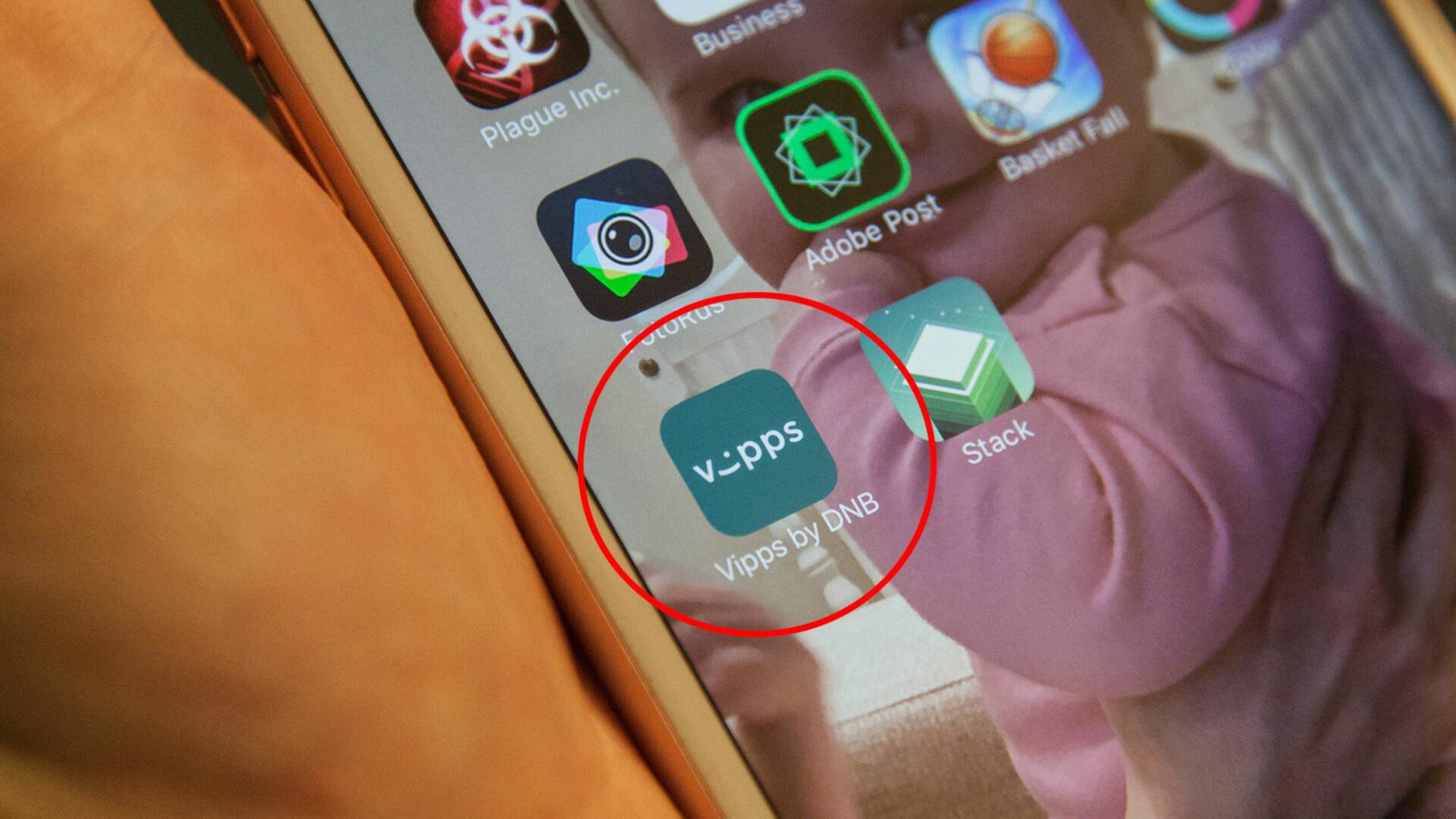 0ab7107c Nå kan Vipps revolusjonere måten du handler på nett på - Teknologi