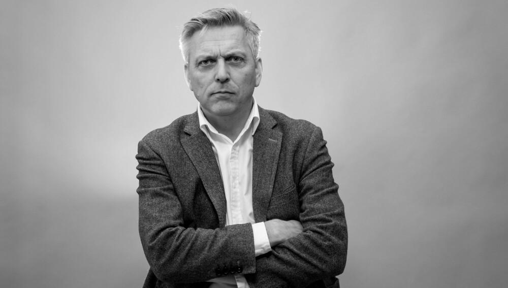 Kjetil Manheim forstår seg ikke på folk i 40-årene som kritiserer 15-åringer som skriver om livet sitt.