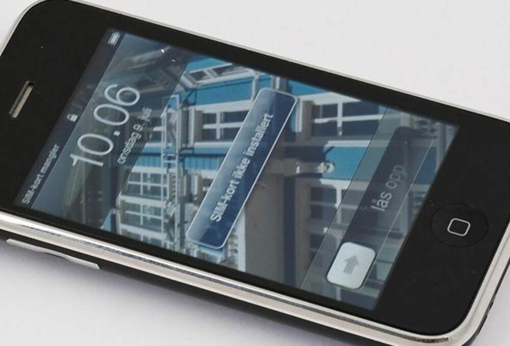 iPhone ble undergangen til Nokia, og det presset Ericsson ut av Sony som satset alt på Android.