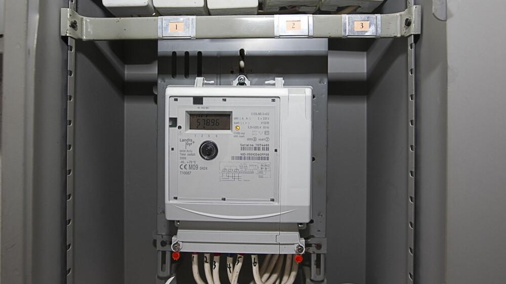 NYE STRØMMÅLERE: Alle strømmålere i Norge skal byttes ut med en smart måler, gjerne kalt AMS. Det vil koste 10 milliarder kroner og gi deg dyrere strøm.