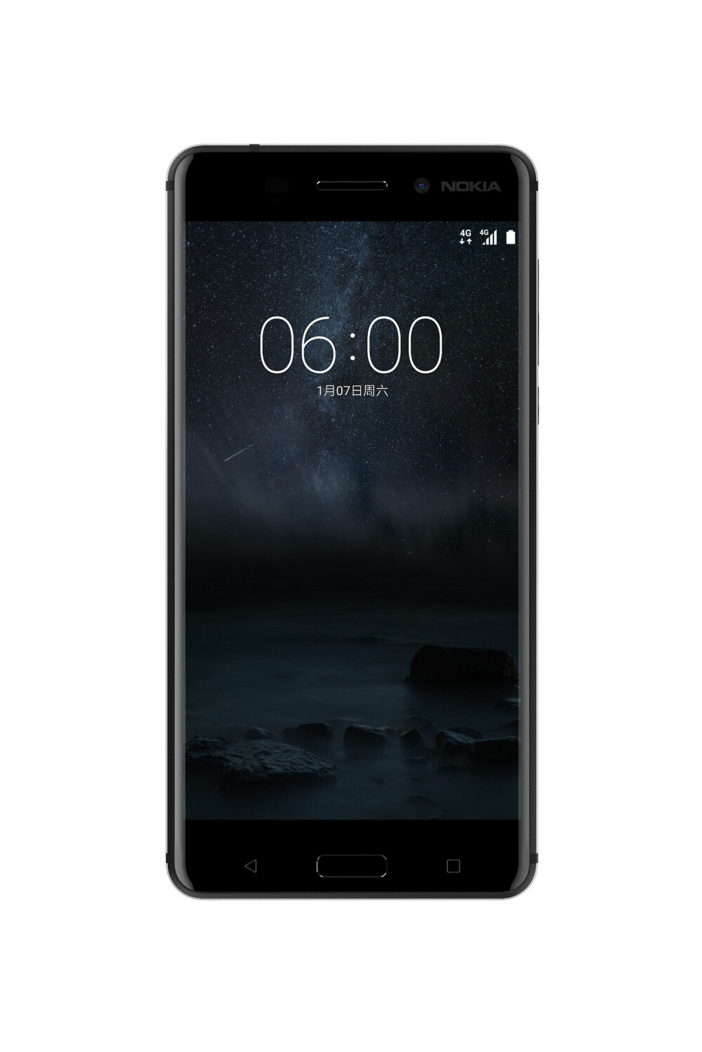 Nokia 150 skal
