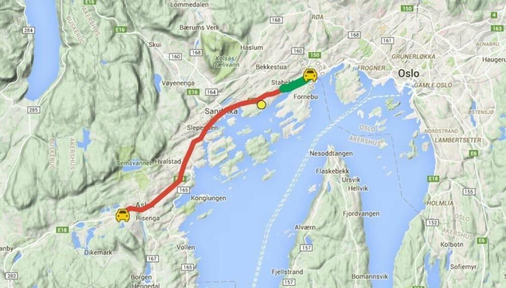 Utvidelsen av E18 Vestkorridoren blir kanskje Norges dyreste veiprosjekt noen gang. Men ved bygrensen til Oslo vil byrådet ha bråstopp.