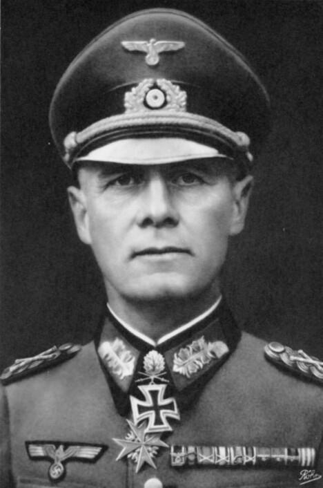 <b>DØDENS ARKITEKT: </b>General Rommel hadde planlagt mange av de militære hindringene som allierte soldater møtte på strendene i Normandie.