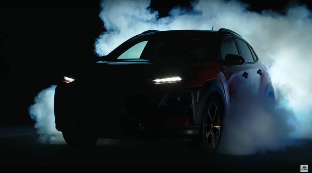 NORGESSUKSESS? Hyundai gjør suksess med sine SUV-er i Norge. Her er ennå ikke fullt avdukede Hyundai Kona avbildet, dog med tradisjonell drivlinje. Nå skal produsenten komme med en elektrisk versjon med en realistisk rekkevidde på 35 mil. Og prisen kan bli svært hyggelig ...