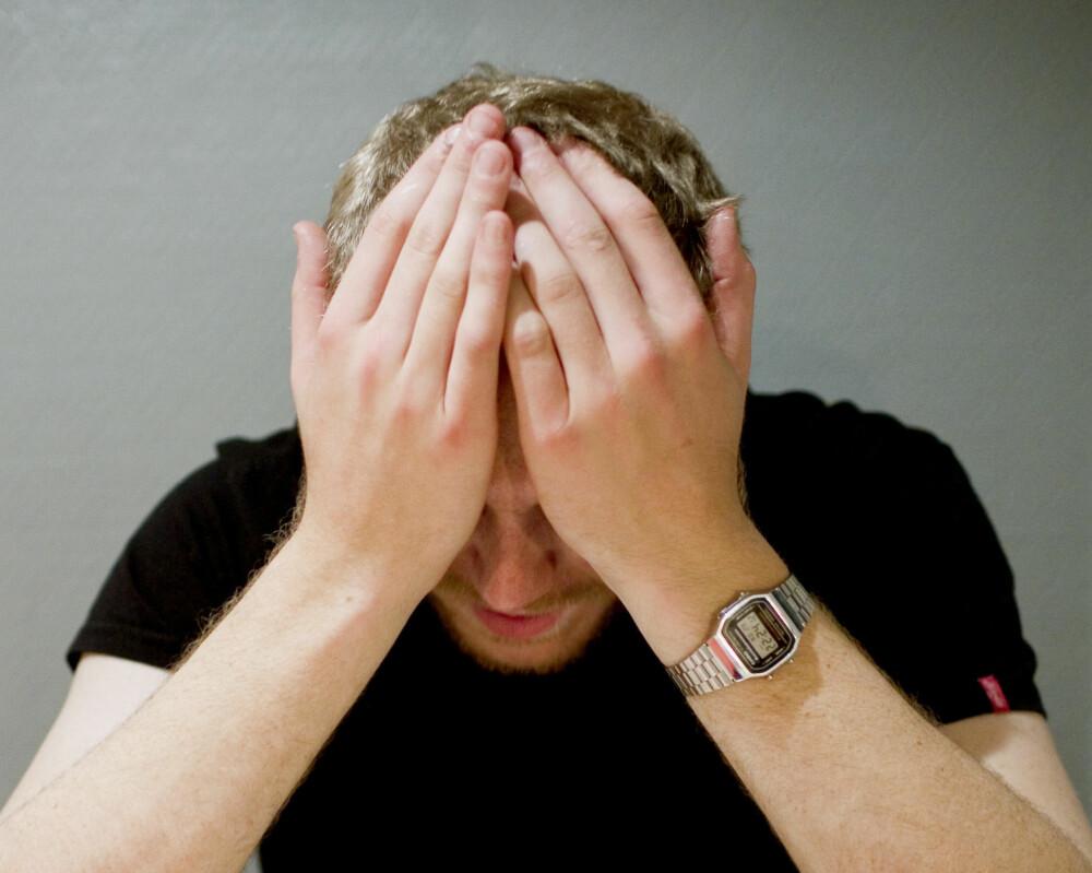Det finnes flere skrekkeksempler hvor mannlige ofre som velger å anmelde, ikke blir tatt på alvor.