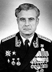 Vasilij Alexandrovitsj Arkhipov.
