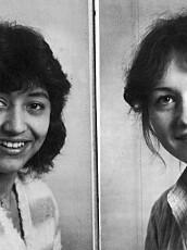 VOLDTATT OG DREPT: Elin Mosvold (20) ble voldtatt mens venninnen Carmen Puertas (19) stod fastbundet til et tre. Etter halvannet døgn i bagasjerommet til voldtektsmannen ble hun til slutt drept.