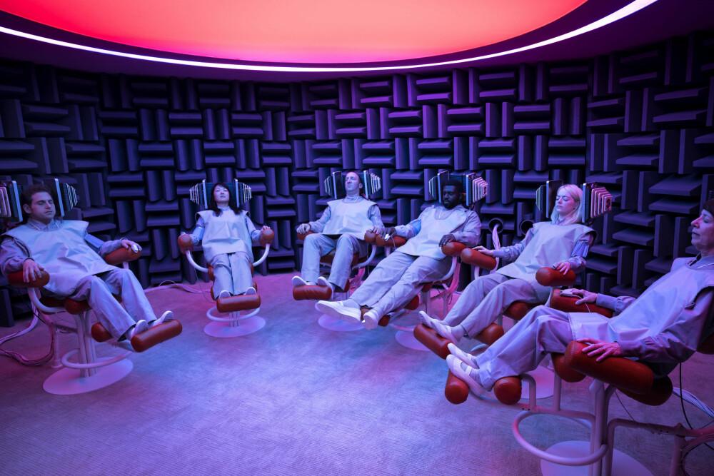 FRIE TØYLER: Espen Lervaag forteller Side3 at Netflix har fått frie tøyler til å lage sin egen vri på den norske serien.