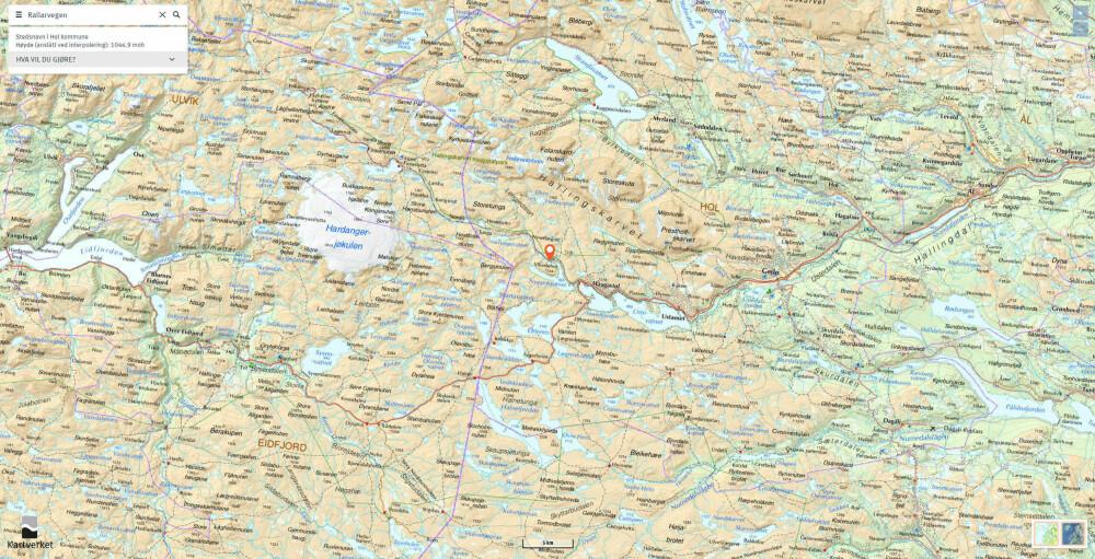 kart over rallarvegen Rallarvegen: Det beste av Norge på to hjul   Friluftsliv kart over rallarvegen