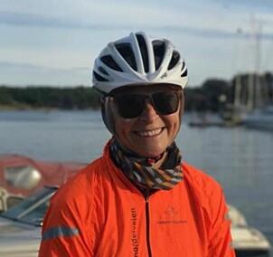 Signe Gunn Myre er prosjektleder i Vegvesenet.