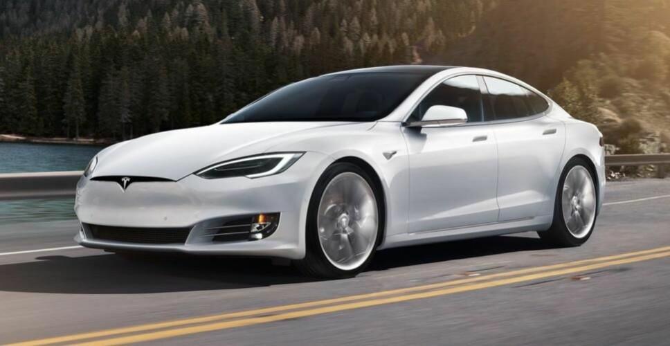 Så langt i år har Tesla solgt og levert rett i underkant av 2.000 Model S.
