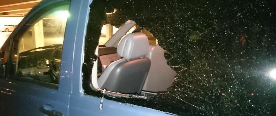 Det tar ikke lang tid å knuse en siderute og stikke av med deg som ligger inne i bilen – det har mange nordmenn på bilferie fått erfare.