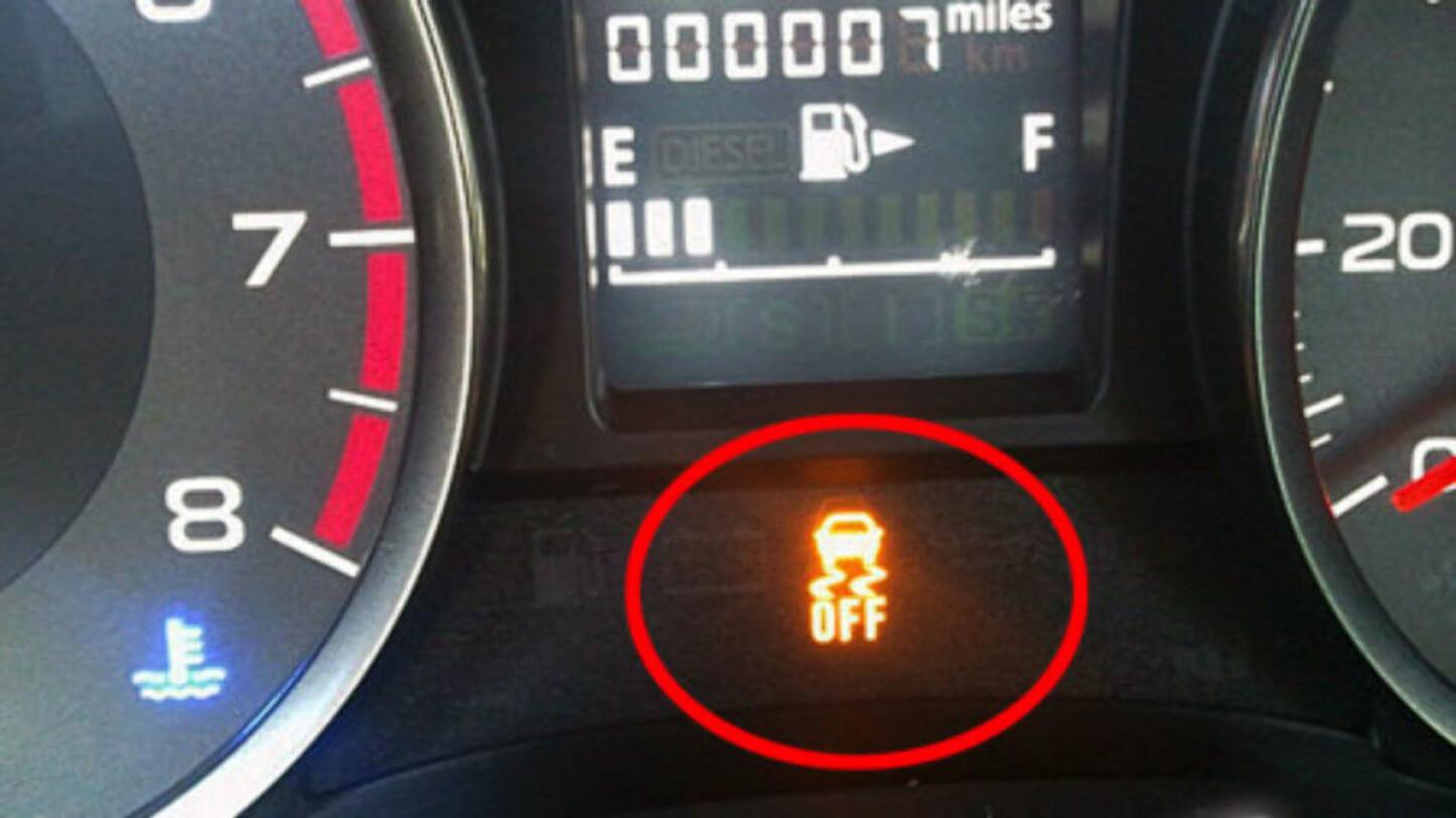 Antiskrens eller ESP er et system som har gjort bilkjøringen mye sikrere. I dag er dette standard på de aller, aller fleste nye personbiler.