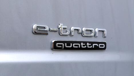 <b>PAUSE: </b>Audi innfører en midlertidig stans i produksjonen av A3 e-tron og Q7 e-tron som følge av WLTP.