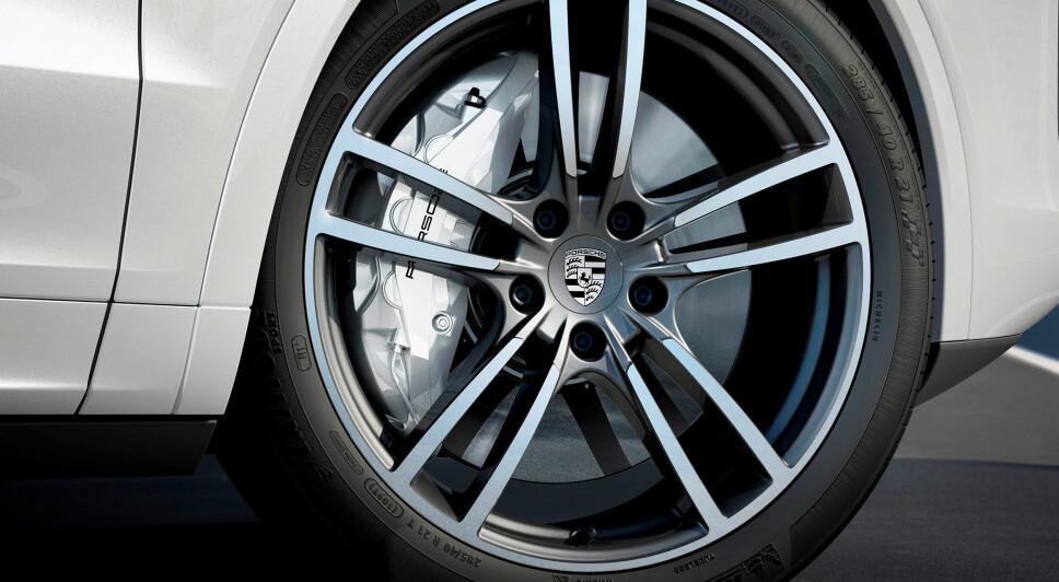 <b>STANS:</b> Konverteringen til WLTP fører til at nye Porsche-modeller ikke vil være tilgjengelig for konfigurasjon i omstillingsperioden.