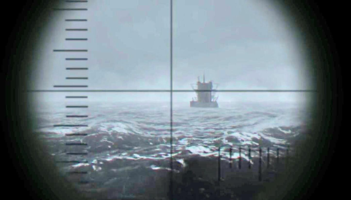 Norskekysten var åstedet for et av de mest spektakulære ubåtslagene under 2. verdenskrig. Og fortsatt er ikke kapittelet i krigshistorien lukket.