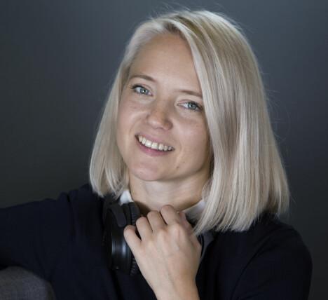 Carolina Appelqvist er norgessjef for Prisjakt.no.