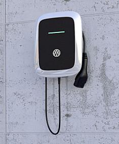 <b>LADING AV NEO: </b>ID Neo vil støtte AC-lading på 7,2 kW og 11 kW, og hurtiglading opp til 125 kW.