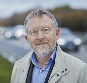 <b>DIREKTØR:</b> Øyvind Solberg Thorsen i OFV.
