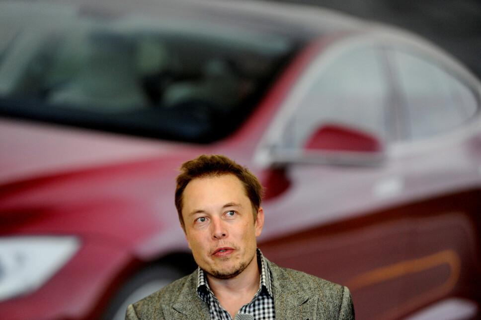 <b>FIKK GIGANTBOT: </b>Elon Musk måtte godta en gigantbot og dessuten gå av som styreformann i Tesla. Det betyr også nye tider i ledelsen av selskapet.