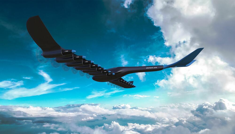 Det finnes et enormt nettverk av mindre flyplasser rundt om i verden. HES ønsker og håper at disse kan være en naturlig del av nettverket til fly som Element One.