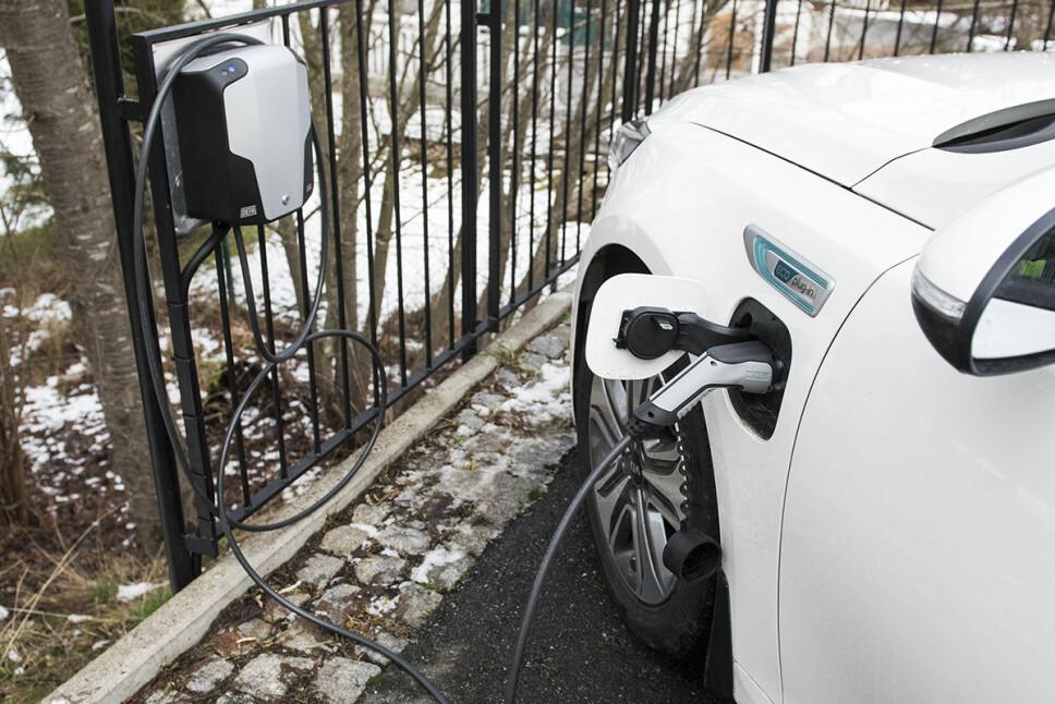 I september 2018 var nesten halvparten av nyregistrerte biler i Norge en elbil. Om få år kan ladingen få hele strømnettet til å kollapse.
