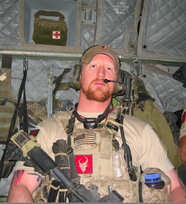 <b>TRENTE MED MARINEJEGERE:</b> I mai 2011 ble 23 spesialsoldater fra Navy SEAL Team 6 sendt på sitt livs oppdrag med mål om å drepe bin Laden. Robert O'Neill er mannen som skal ha drept terrorlederen med tre skudd i hodet. Rob O'Neill har vært i Norge to ganger og trent med norske marine-jegere. <br><br>– Når jeg blir spurt om hvem som er de beste maritime spesialstyrkene i verden, bruker jeg å trekke frem britiske Special Boat Service (SBS) og de norske marinejegerne, sa Rob O'Neill da Vi Menn intervjuet ham  i fjor.