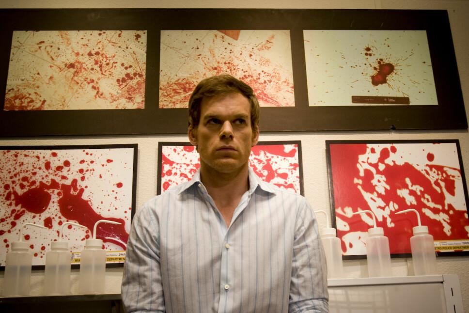 <b>LIKTE AVSLUTNINGEN:</b> Fansen var blandet om hvordan serien «Dexter» ble avsluttet på. Dexter selv, Michael C. Hall, mener dog avslutningen var god.