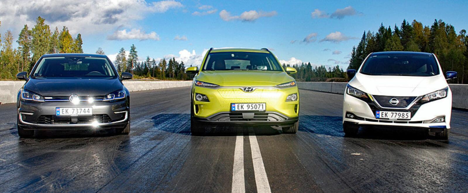 Stortinget vedtok i går at Norge skal være en del av EUs nye ordning som stiller store krav til utslipp fra bilparken. Uten dette, ville vi risikert at ingen produsenter ville prioritere å levere elbiler til Norge.