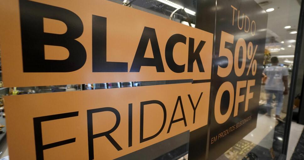 e715dbef4 Slik gjør du et kupp på Black Friday - Teknologi