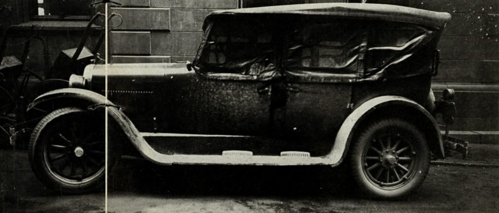 Rustads Dodge