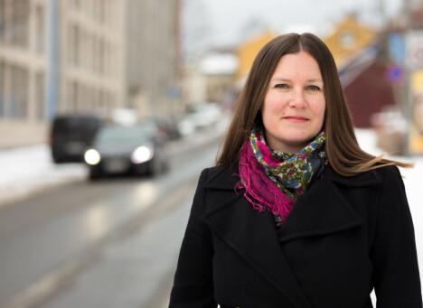 Randi Hagen Eriksrud er generalsekretær i Av-og-til.
