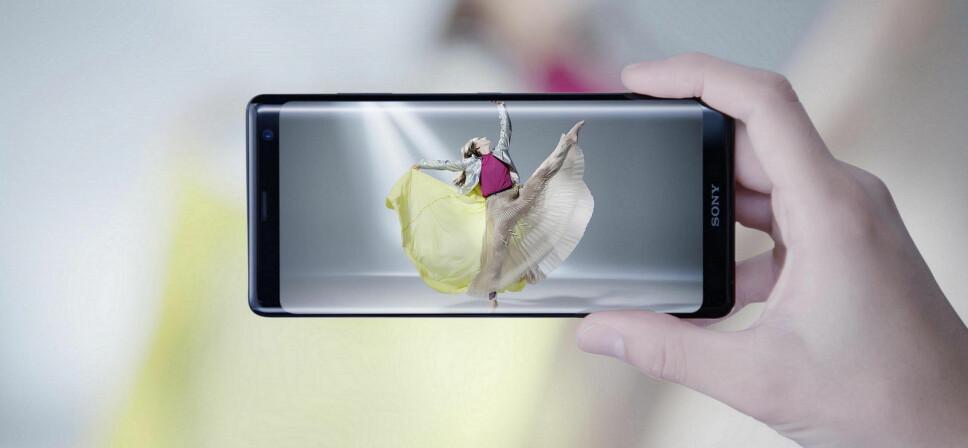 LUKE 24: Vinn Sony Xperia XZ3 til en verdi av 7.990 kroner