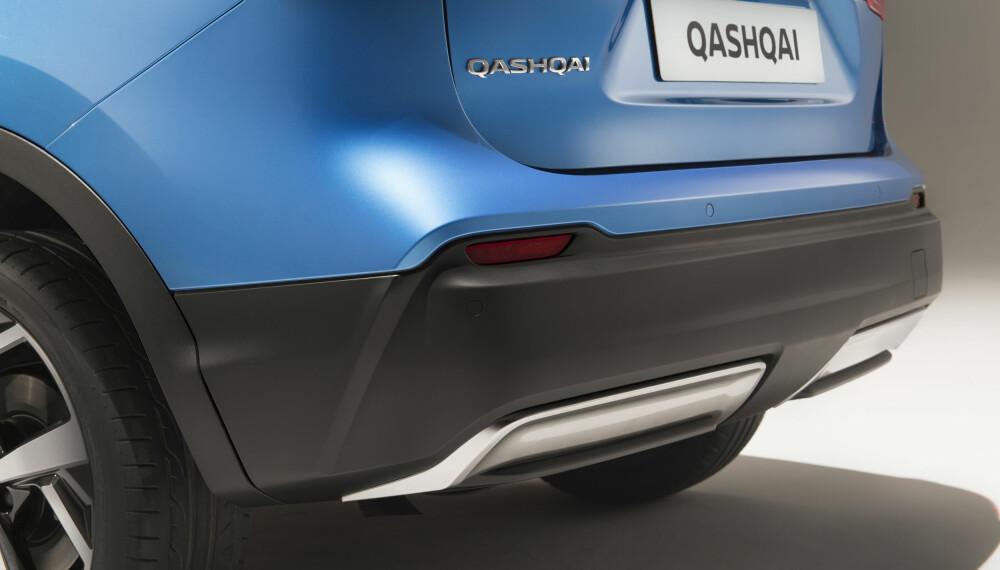 FORBRUKTE MÅ NED: I 2021 er CO₂-utslippsmålet 95 g/km. Det betyr at en gjennomsnittlig bensinbil kun skal bruke 0,41 l/mil. For en dieselbil er tallet 0,36 l/mil i 2021.