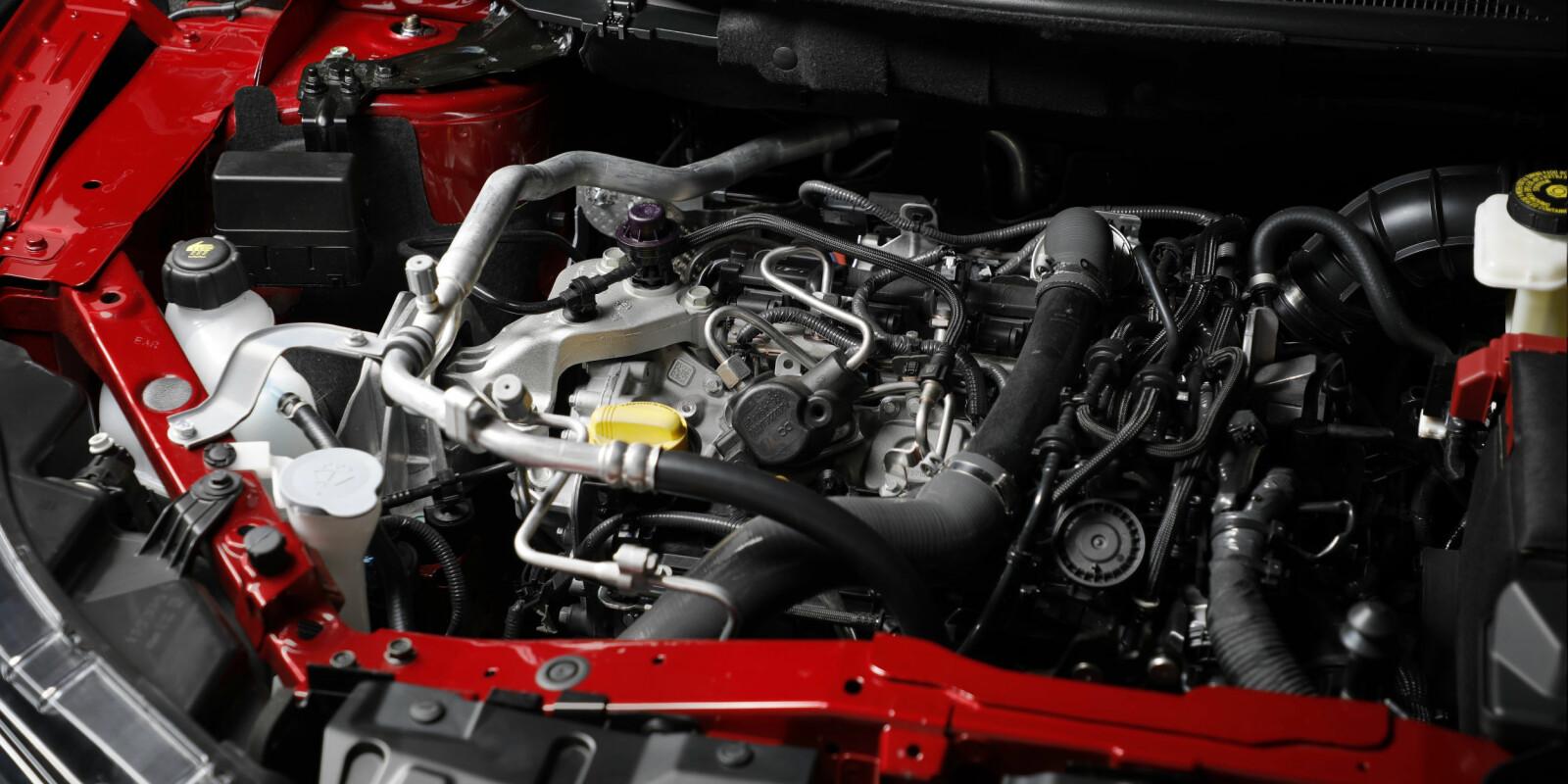 WLTP: For å nå kravene til WLTP-standarden må forbruket og dermed utslippene fra bensin- og dieselbilene ned.