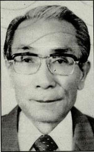 <b>AGENT: </b>Den 70 år gamle agenten Kim Sung-il