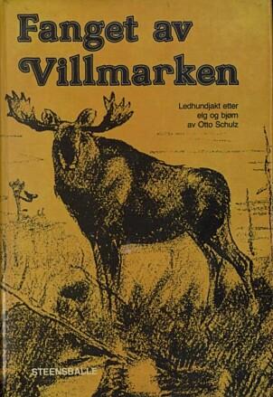 """FORFATTER: Otto Schulz har skrevet """"Im Bannes des Nordlichts"""", som er en av de bedre jakt og jegerbøkene som skal være skrevet."""