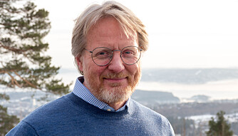 <b>BILMARKEDSEKSPERT:</b> Seniorrådgiver Anders Hovde, Kantar TNS.