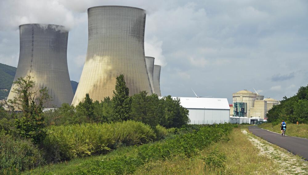 <b>ENERGIKREVENDE: </b>Utvinning av kryptovaluta og bruk av blokkjedeteknologi er svært energikrevende, og mye av energien kommer fra forurensende kullkraftverk.