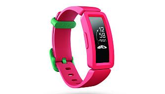<b>FARGERIKT:</b> Klokker og armbånd i sterke farger er en del av Ace 2-konseptet.