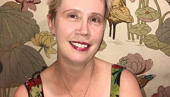 NY TEORI: Dr. Katherine Hall mener Alexander den store kan ha dødd av GBS syndromet.