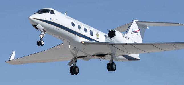 <b>NYE VINGER:</b> Inspirert av Leonardo da Vinci og naturen, forsøker NASA å lage bedre flyvinger.