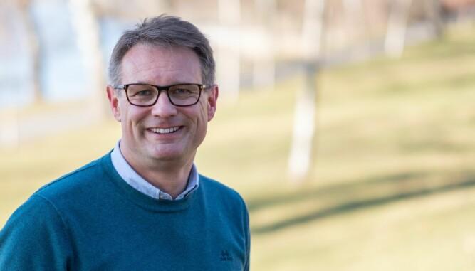 <b>GODE RÅD:</b> - Sør for Danmark er det faktisk ingen egenandel på bilberging, sier Sigmund Clementz, informasjonssjef i If.